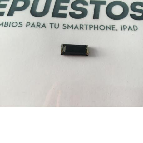 Altavoz Auricular Original Vodafone Smart Prime 6 895N- Recuperado