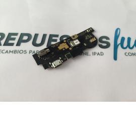 Modulo conector de Carga Vodafone Smart 4 Power - Recuperado