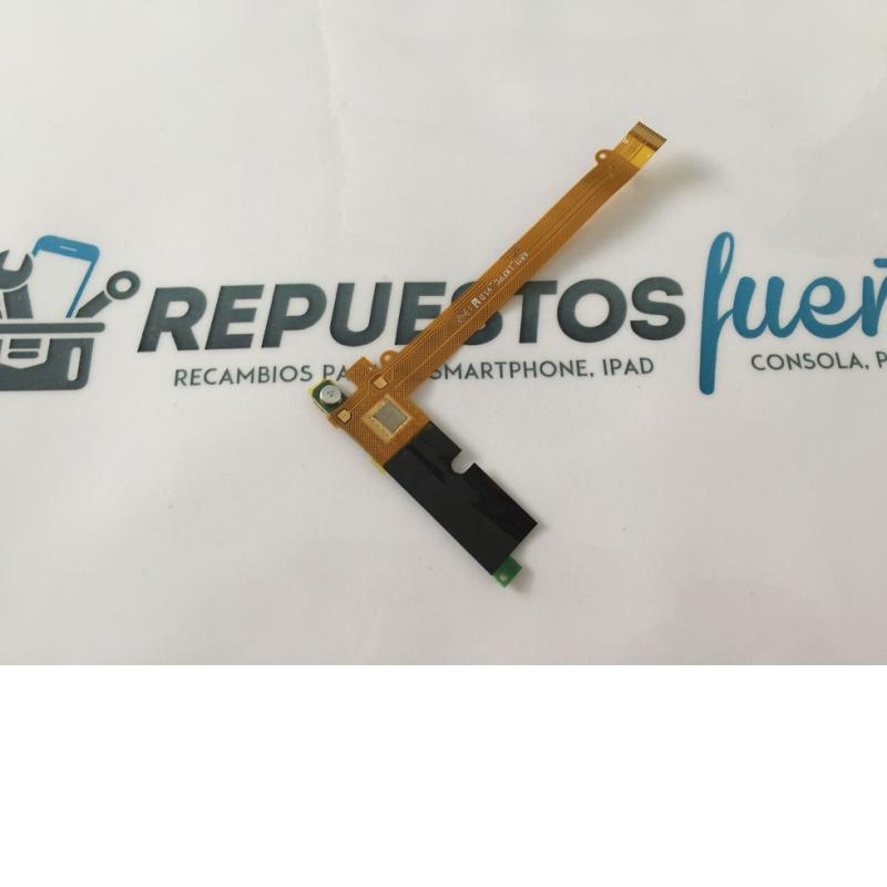 Flex Microfono Prestigio Multiphone PAP5044 Duo - Recuperado