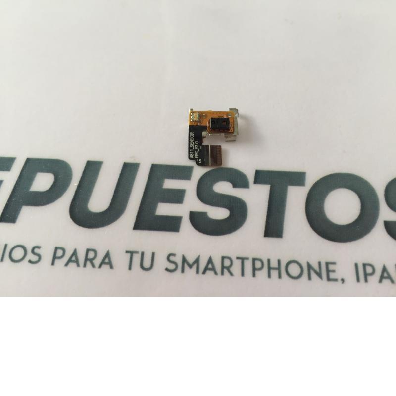Flex Sensor de Proximidad Prestigio Multiphone PAP5044 Duo - Recuperado