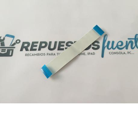 Flex Lcd Asus Fonepad 7 2014 FE170CG ME170C ME170 K012 K017 - Recuperado