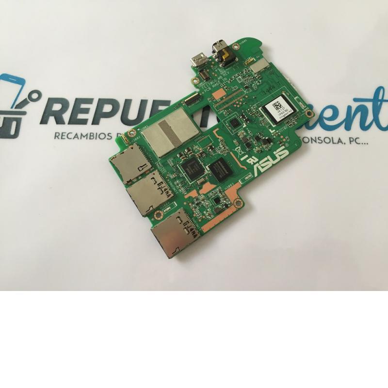 Placa Base Asus Fonepad 7 2014 FE170CG K012 - Recuperada