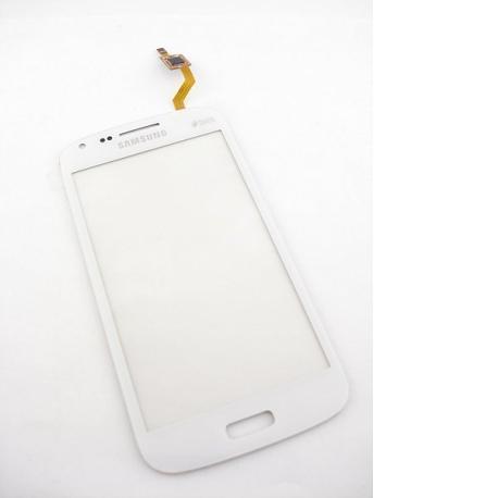Pantalla Tactil para Original Samsung Galaxy Core Duos i8262, Core i8260 -  Blanca LIQUIDACION