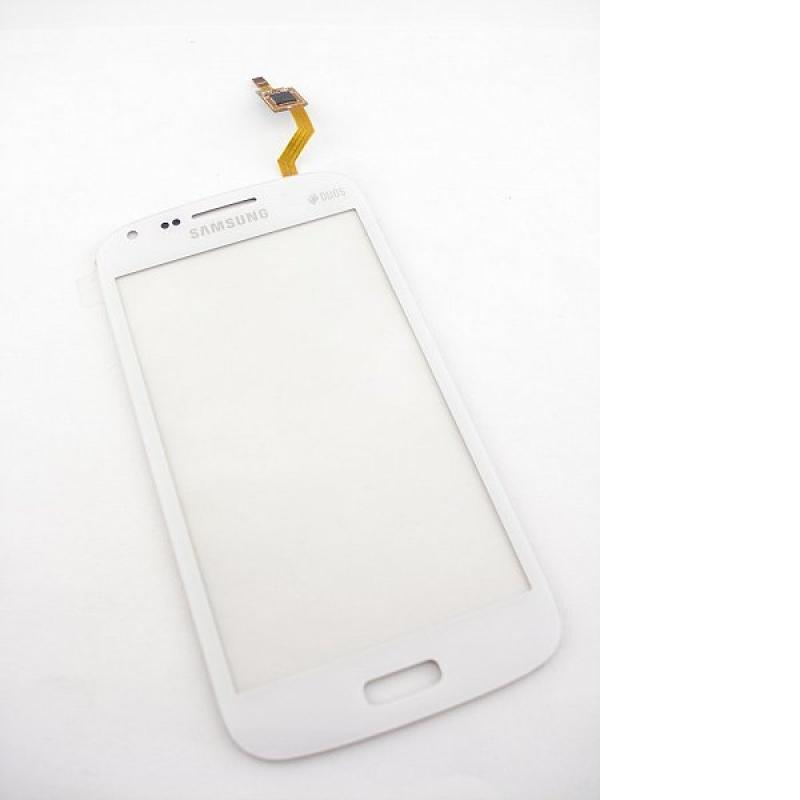 Pantalla Tactil Original para Samsung Galaxy Core Duos i8262, Core i8260 - Blanca