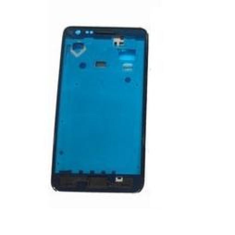 Marco Intermedio para Samsung SII i9100 - Negro