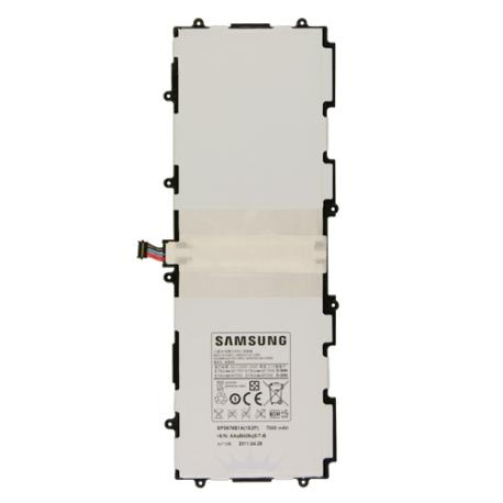 Bateria SP3676B1A para Samsung GT-N8000, GT-P5100, GT-P7500, GT-N8020,GT-N8010 /  7000mAh