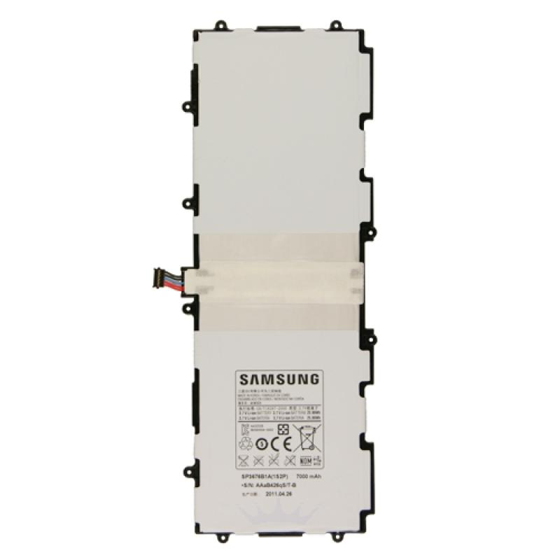 Bateria Original SP3676B1A para Samsung GT-N8000, GT-P5100, GT-P7500, GT-N8020,GT-N8010 / 7000mAh