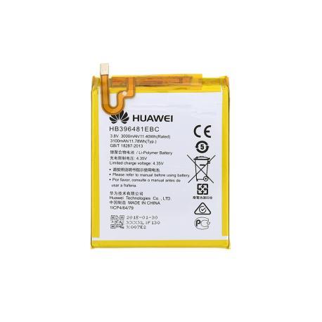 Bateria Original HB396481EBC para Huawei Honor 6 LTE H60 L12, Huawei G8, Honor 5X, Honor 5A (5.5), Y6 II CAM-L21