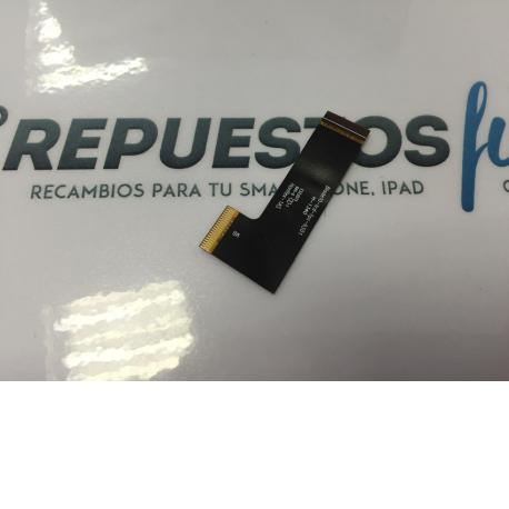 Flex Lcd Original Tablet Lenovo Yoga 60046 60047 - Recuperado
