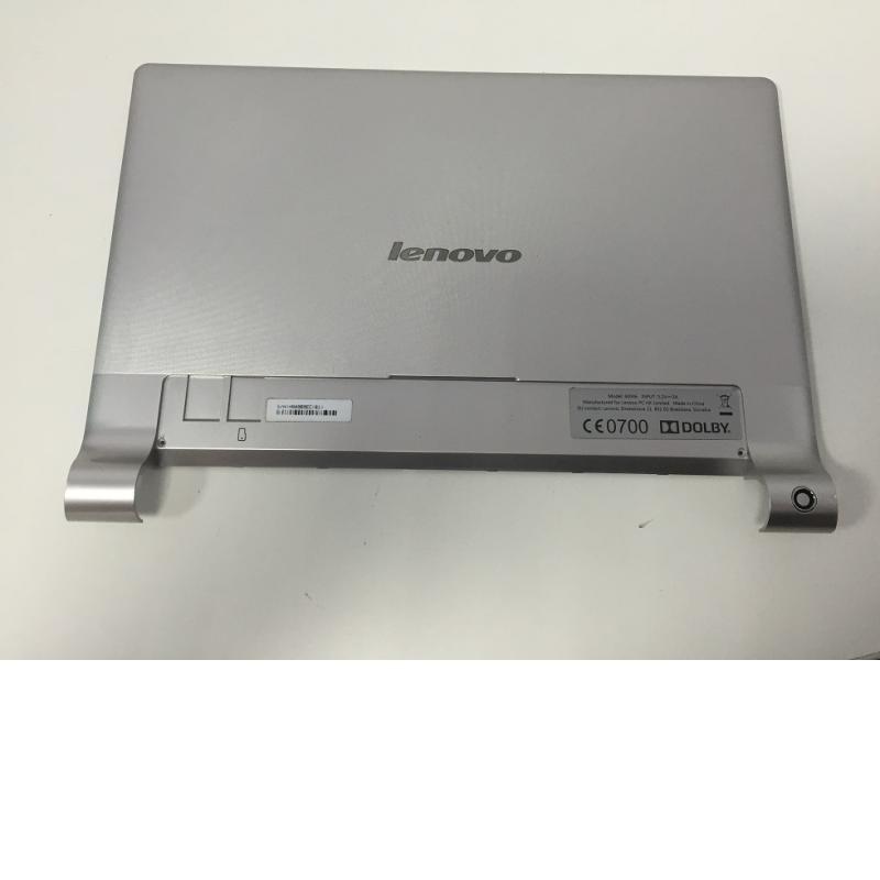 Tapa Bateria Original Tablet Lenovo Yoga 60046 60047 - Recuperada