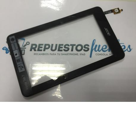 Pantalla Tactil Acer Iconia A1-713 - Recuperada