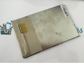 Repuesto Pantalla LCD Original para Tablet HP Slate 7 HD 3403EP - Recuperada