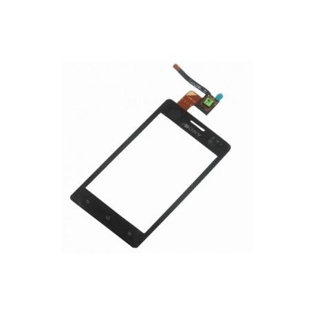 Pantalla Tactil cristal Sony Xperia Go, ST27i