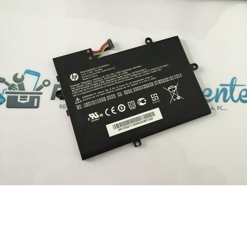 Bateria Original para Tablet HP Slate 7 HD 3403EP - Recuperada