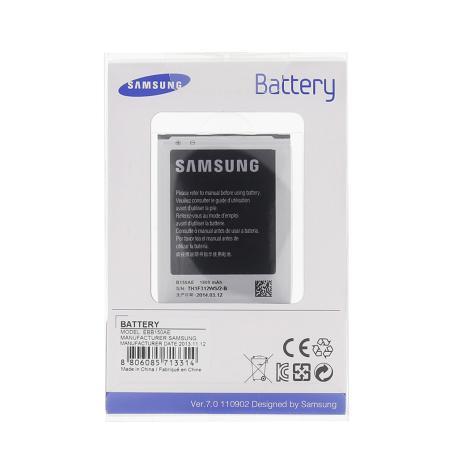 Bateria EB-B150AE Samsung Original para Samsung i8260 Galaxy Core, i8262 Galaxy Core Duos / 1800mAh (Blister)