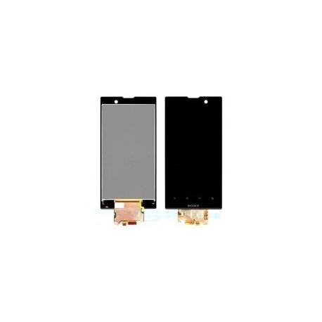 Pantalla lcd + tactil Sony Xperia Ion Lt28i