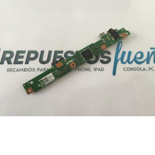 Modulo Sim Asus Transformer Pad K00C TF701T TF701 TF501T - Recuperado