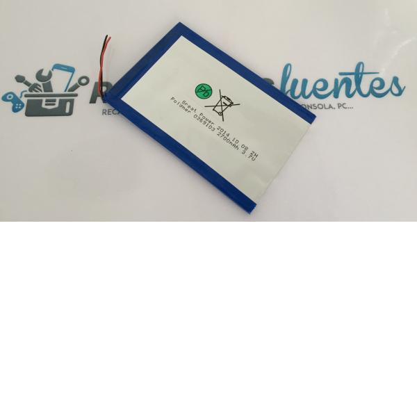 Bateria Original para Science4you Tab4you III Tab3.0 - 01875 / Recuperada