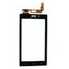 Pantalla tactil cristal Sony Xperia Sola, MT27i