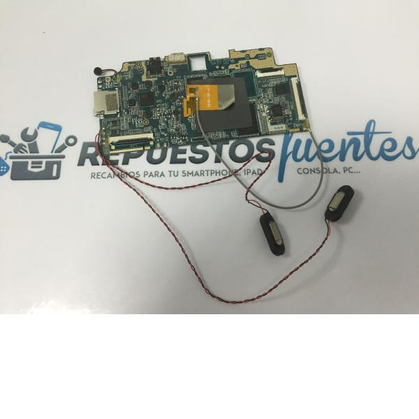 Placa Base Tablet Ezee tab 785d12-s - Recuperada