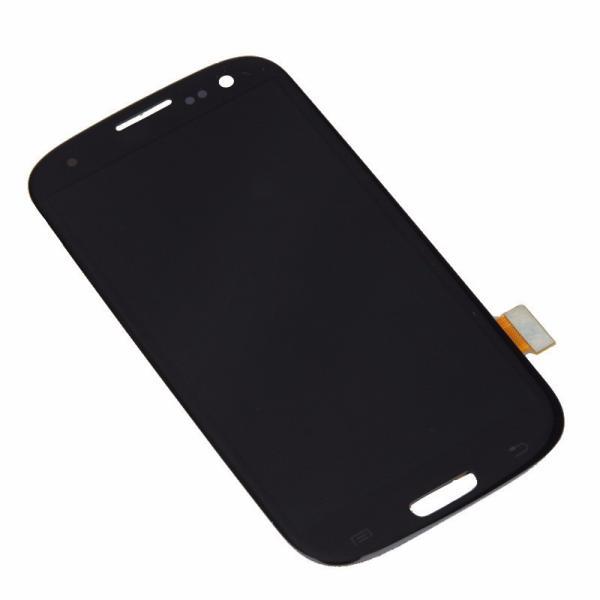Pantalla Lcd + Tactil Samsung Galaxy S3 i9300 Negro