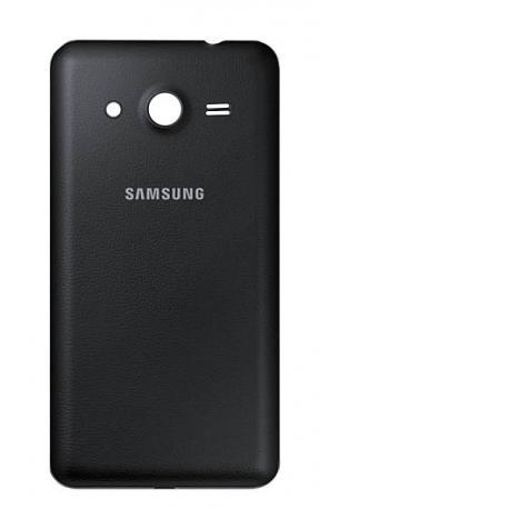 Carcasa Tapa Trasera Original para Samsung Galaxy Core 2 G355 - Negra