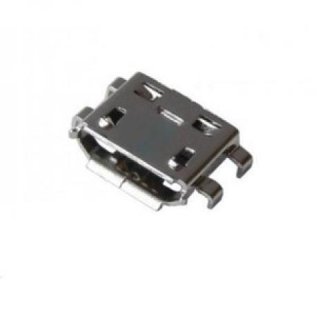 Conector de Carga Alcatel one touch Idol 2S OT-6050 OT-6050Y