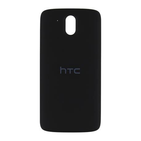 Carcasa Tapa Trasera de Bateria Original para HTC Desire 526 - Gris