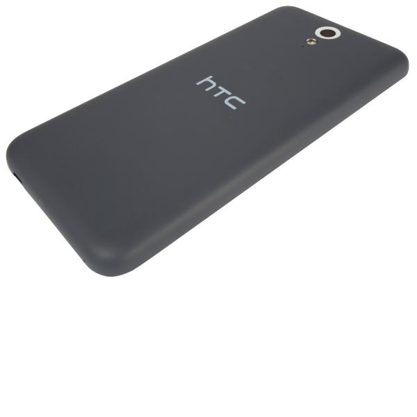 Carcasa Tapa Trasera de Bateria para HTC Desire 620g - Gris