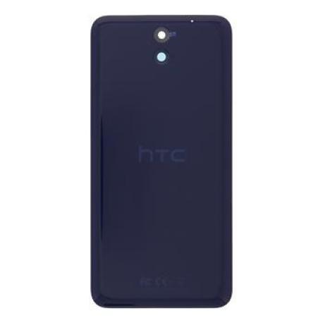Carcasa Tapa Trasera de Bateria Original para HTC Desire 610 - Azul