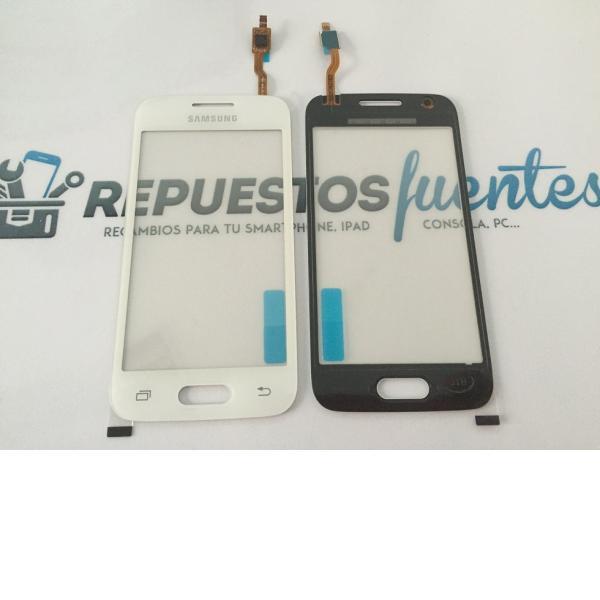 Repuesto Pantalla Tactil Original Samsung Galaxy Trend 2 Lite G318 - Blanca