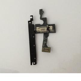Flex de Boton Encendido On / Off, Volumen y Vibrador para BLACKBERRY Z10