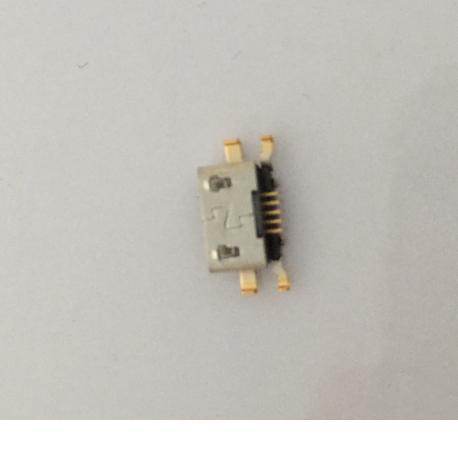 Conector de Carga Micro USB para Nokia Lumia 1320
