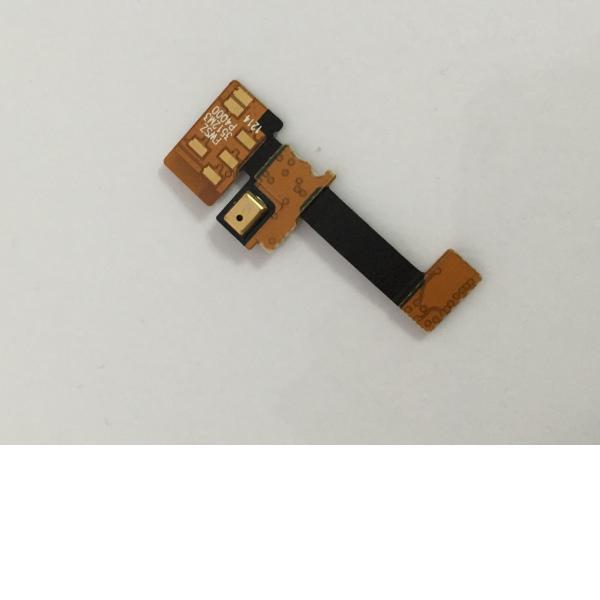 Flex Sensor y Microfono para Xiaomi Miui Mi3 Mi3