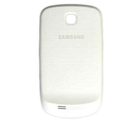 Tapa Trasera de Bateria para SAMSUNG GALAXY MINI s5570 - Blanco