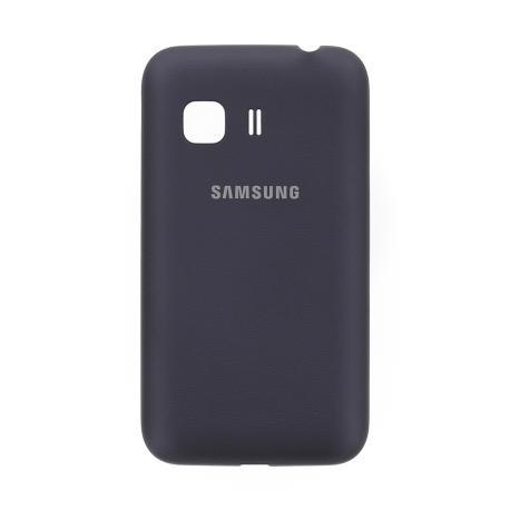 Carcasa Tapa Trasera de Bateria Original para Samsung Galaxy Young 2 G130 - Negra