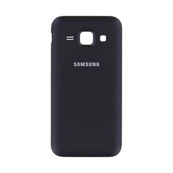 Carcasa Tapa Trasera de Bateria Original para Samsung Galaxy J1 J100 - Negra