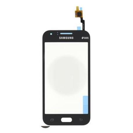 Pantalla Tactil Original para Samsung SM-J100H Galaxy J1,SM-J100HZK - Negra