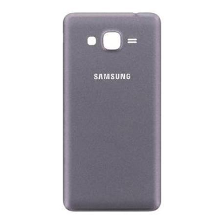 Tapa Trasera Carcasa de Bateria Original Samsung Grand Prime G530, G531F Gris