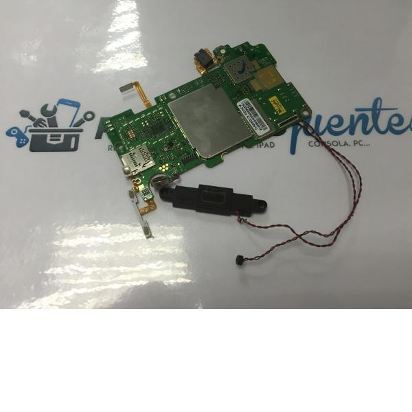 Placa Base Tablet Lenovo A1000F A1000 - Recuperada