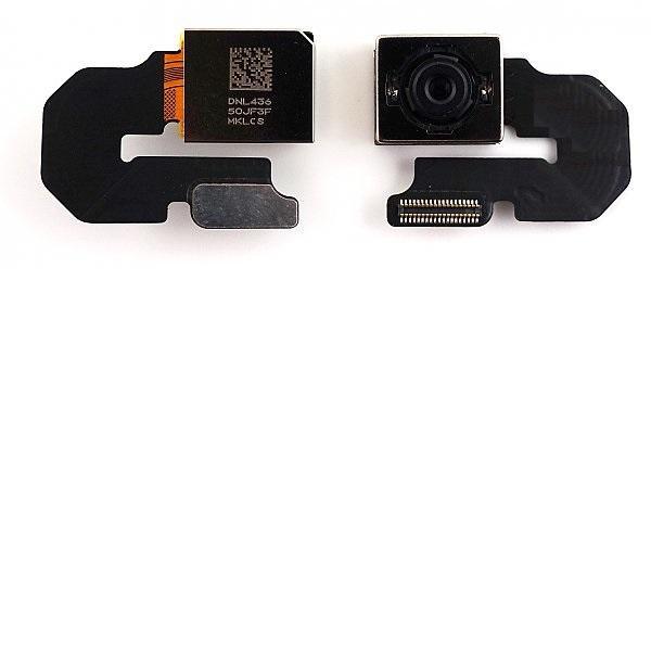Repuesto Camara Trasera iPhone 6+ Plus