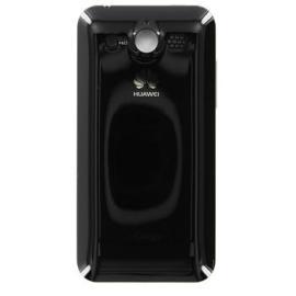 Carcasa Tapa Trasera de Bateria para Huawei Honor C8860V - Negra