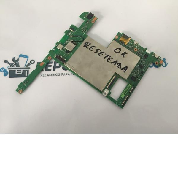 Placa Base Original Tablet TOSHIBA Encore 2 WT10-A - Recuperada