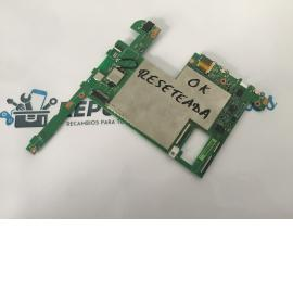Placa Base Original Tablet TOSHIBA Encore 2 WT10-A - Recuperada