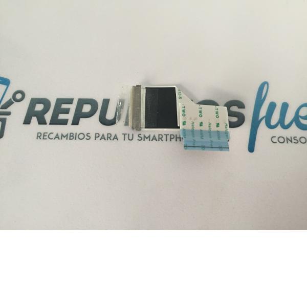 Flex Lcd Tablet TOSHIBA AT300SE - Recuperada