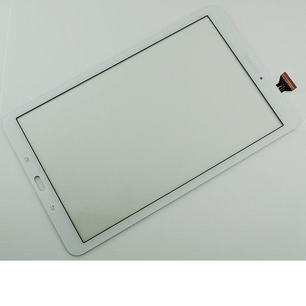 """Pantalla Tactil Original para Samsung Galaxy Tab E (T560) 9.6"""" - Blanca"""