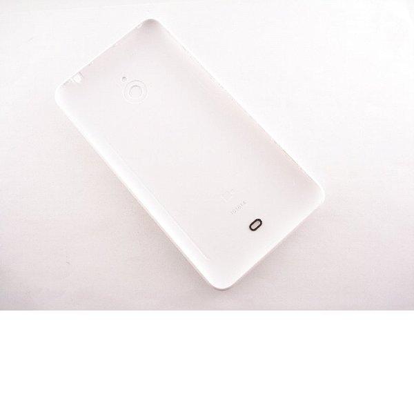 Carcasa Trasera de Bateria Original para Nokia Lumia 1320 - Blanca