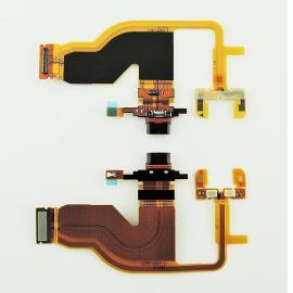 Flex Conector de Carga Original para Sony Xperia Tablet Z4 SGP712, SGP771