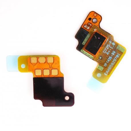 Flex Sensor Service Pack...