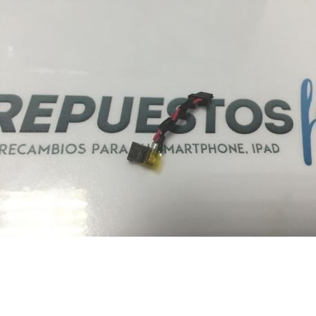 Conector de Carga Original Tablet Excite AT10LE-A - Recuperado
